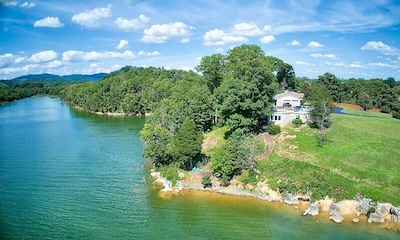 Cherokee Reservoir, Tennessee, United States of America