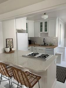 January 2020 kitchen remodel