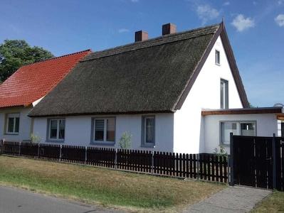 Luckow, Mecklenburg-West Pomerania, Germany
