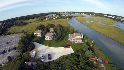 Chatham Seaside Cottages
