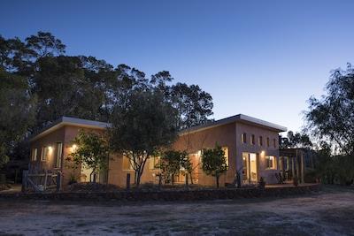 3 Oceans Wine Company, Busselton, Western Australia, Australien