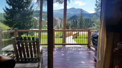 Cedars Townhomes, Breckenridge, Colorado, United States of America