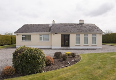 Rathvilly, County Carlow, Ireland
