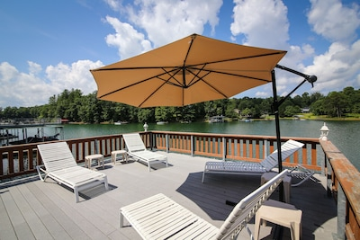 Nottely Lake, Blairsville, Georgia, United States of America