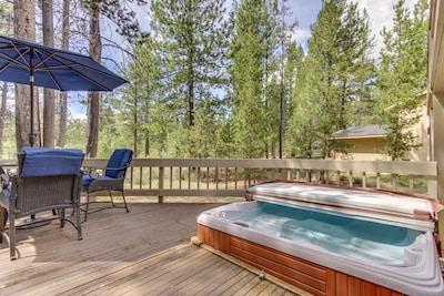 Polehouse Condos, Bend, Oregon, United States of America