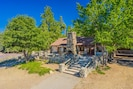 The Lodge on Palomar Mountain