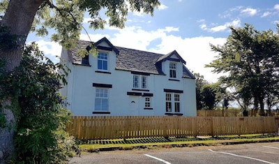 Charming detached property set amidst stunning contryside