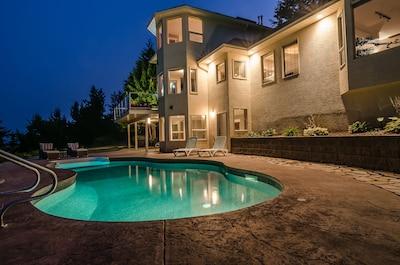 West Kelowna Estates, West Kelowna, British Columbia, Canada