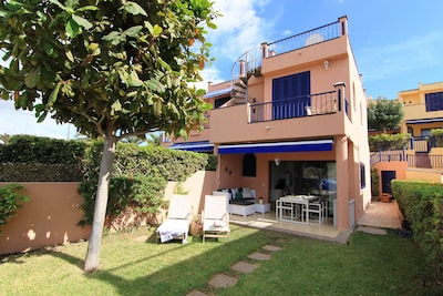 Costa Meloneras, San Bartolomé de Tirajana, Iles Canaries, Espagne