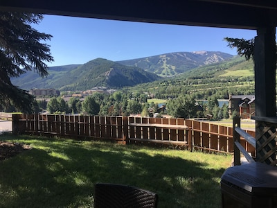 Mountain Star, Avon, Colorado, États-Unis d'Amérique