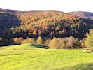 Autumn from North Pastures