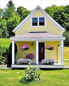 Moretown, Vermont, United States of America