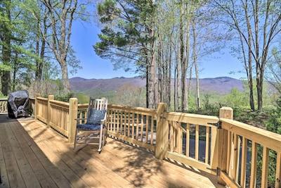 Balsam, North Carolina, United States of America