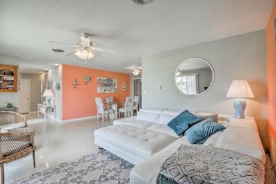 Silk Oaks, Ormond Beach, Florida, USA