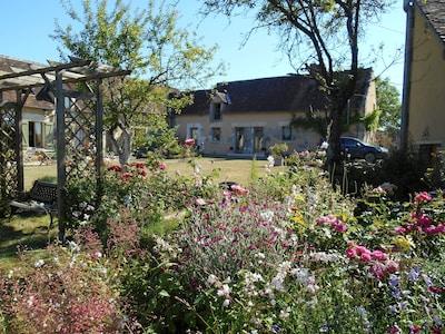 Mazangé, Loir-et-Cher, France