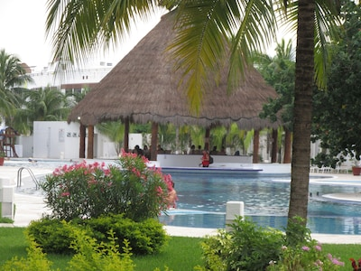 Paraíso, Cancún, Quintana Roo, Mexiko