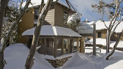 Heavenly Valley, Hotham Heights, Victoria, Australia