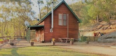 Webbs Creek, New South Wales, Australië