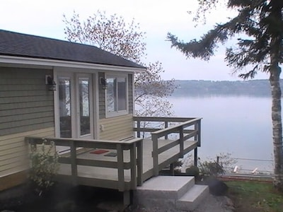 Great Island, Maine, United States of America