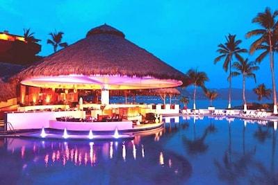 Sunscape Puerto Valarta Resort, Puerto Vallarta, Jalisco, Mexico