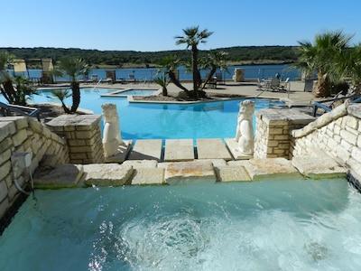 Highland Lake Estates, Lago Vista, Texas, United States of America