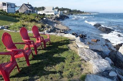 Casco Bay, Maine, United States of America