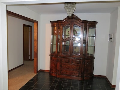 Entry Way View 2