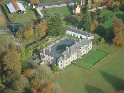 Tuam, County Galway, Ireland