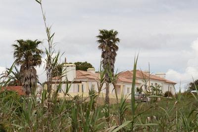Laje, Sesimbra, District Setúbal, Portugal