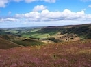 Set in the beautiful North Yorskhire Moors.