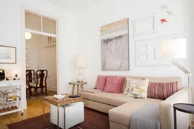 NUEVO! Apartamento en el corazón de Lisboa