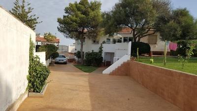 1ª Fase, Almonte, Andalousie, Espagne