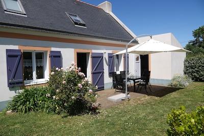 Locmaria, Morbihan, France