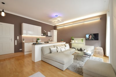Nuevo Asante - Exclusivo departamento de diseño en el centro de Munich