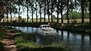 Le Canal du Midi a 2km à découvrir absolument