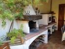 terrasse barbecue et four