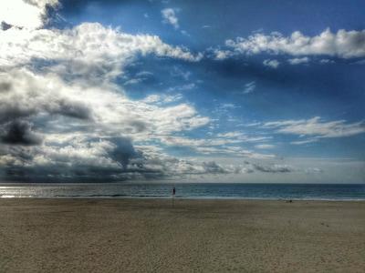plage de Torreira