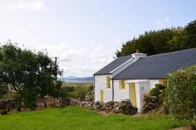 Downings, Donegal Provinz, Irland