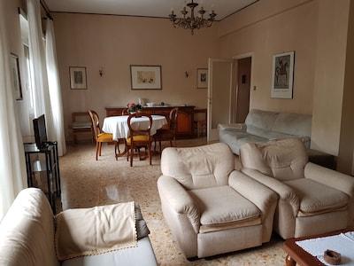 Quartiere XX Ardeatino, Rome, Lazio, Italy