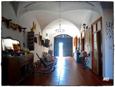Torremayor, Extremadura, Spain