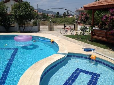 Villa Eden dalyan