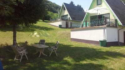 Bleicherode, Thuringia, Germany