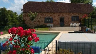 Badefols-d'Ans, Dordogne, France