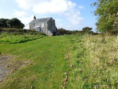 Kitts Cottage, Carharrack, Redruth