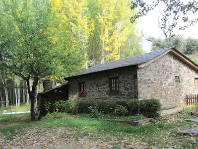Casa / apartamento rural - Rabal-Bragança