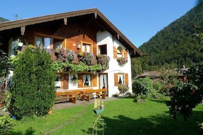 Haus Schmidberger Komfortzimmer