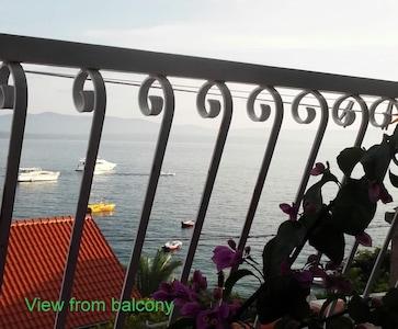 Bol Marina, Bol, Split-Dalmatia, Croatia