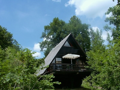 Feichten, Siegsdorf, Bavaria, Germany