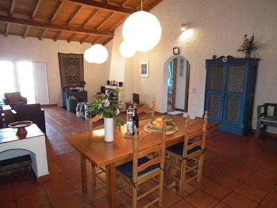 Arneiro de Valverde bei Porto Covo, Alentejo, Westküste, Portugal