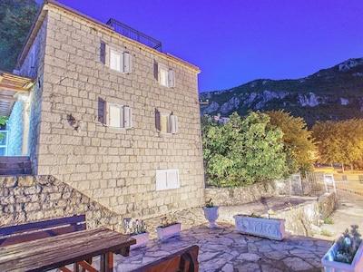 Kuljace, Gemeente Budva, Montenegro
